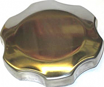 METAL FUEL PETROL TANK CAP---- ALL MODELS #73